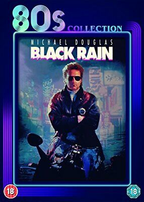 £3.49 • Buy Black Rain - 80s Collection [DVD] [2018] - DVD  FNVG The Cheap Fast Free Post