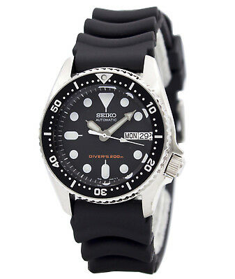 $ CDN877.23 • Buy Seiko SKX013 Automatic Black Dial Stainless Steel 200m Divers Watch SKX013K1