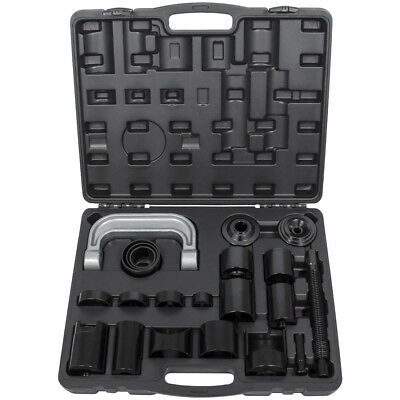 Automotive Removal Install Master Ball Joint Press Service Adapter Set Tool Kit • 125.40$