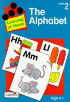 £3.49 • Buy The Alphabet By Ladybird Spiral Bound Book The Cheap Fast Free Post