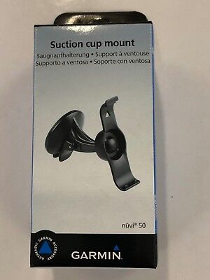 AU41 • Buy Garmin 010-11765-02 Window Suction Mount/Dash Disc│for Nuvi50 GPS From Australia