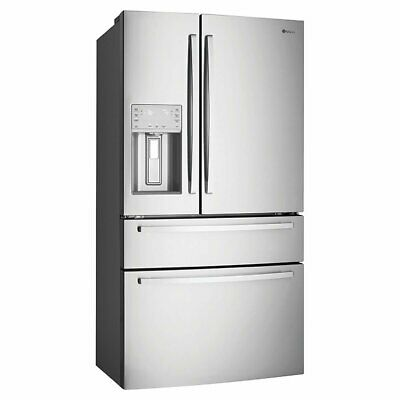 AU2822 • Buy NEW Westinghouse 609L French Door Frost Free Fridge WHE6874SA