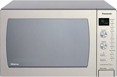 AU1160 • Buy NEW Panasonic NNCD997S 42L Genius Convection 1000W Microwave Oven