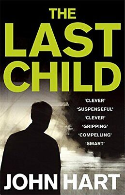 £3.49 • Buy The Last Child By John Hart Hardback Book The Cheap Fast Free Post