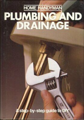 £4.09 • Buy Plumbing And Drainage Book The Cheap Fast Free Post