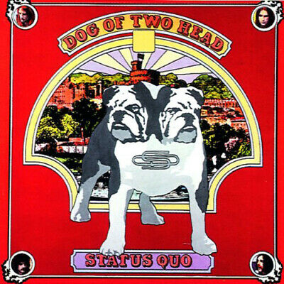 £7.56 • Buy Status Quo : Dog Of Two Head CD (2015) ***NEW*** FREE Shipping, Save £s