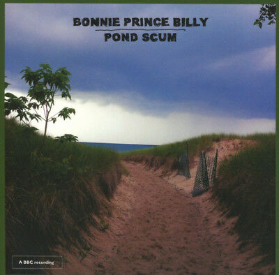 Bonnie 'Prince' Billy : Pond Scum CD (2016) ***NEW*** FREE Shipping, Save £s • 10.74£