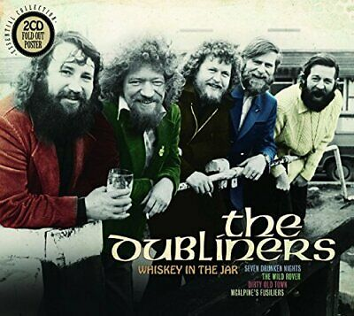 The Dubliners - Whiskey In The Jar - The Dubliners CD RAVG The Cheap Fast Free • 3.49£