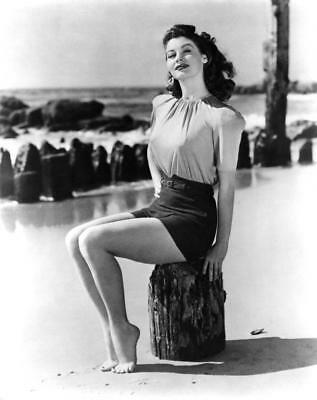 Ava Gardner 8x10 Picture Simply Stunning Photo Gorgeous Celebrity #150 • 4.94£