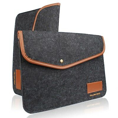 $12.97 • Buy New Fashion Soft Sleeve Bag Case For Apple Macbook Air Pro Retina 11 12 13 15
