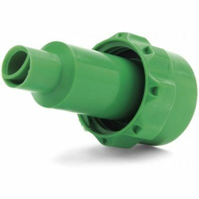 £10.06 • Buy GENUINE Green OIL Spill Spout Fits Rocwood -  Husqvarna Chainsaws CombI Fuel Can