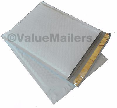 $26.95 • Buy #0 (Poly) DVD X-Wide 6.5x10  Bubble Mailers Envelopes 6x10 Bags 250 To 2000