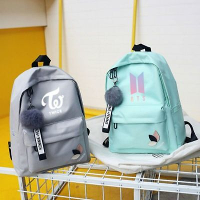 $26.69 • Buy Trendy Backpacks For Teens Cool Backpack School Bag For Teenager Girl Boy 2019