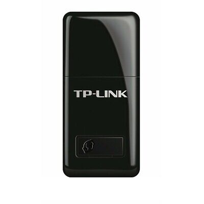 AU20.45 • Buy TP Link TL-WN823N 300Mbps Mini Wireless N USB Adapter