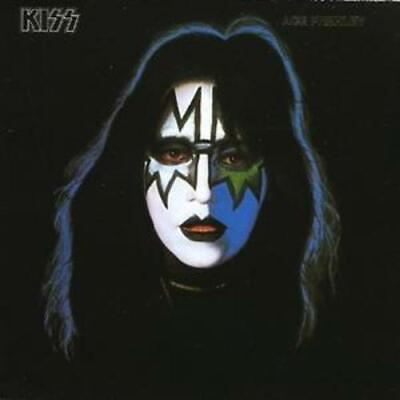 Ace Frehley : Ace Frehley CD (1997) Value Guaranteed From EBay's Biggest Seller! • 5£