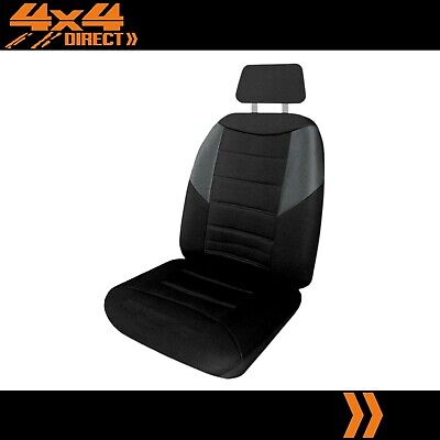 $ CDN74.70 • Buy Single Breathable Polyester Seat Cover For Lotus Evora