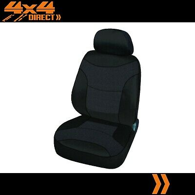 $ CDN83.94 • Buy Single Black Modern Jacquard Seat Cover For Lotus Evora
