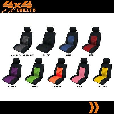 $ CDN66.98 • Buy Single Vivid Jacquard Padded Seat Cover For Lotus Evora