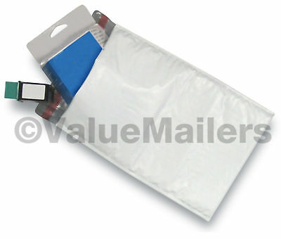 $39.95 • Buy #0 6x10 Poly Bubble Mailers Envelopes Shipping CD DVD VMB 6.5  Bags 250 To 2000