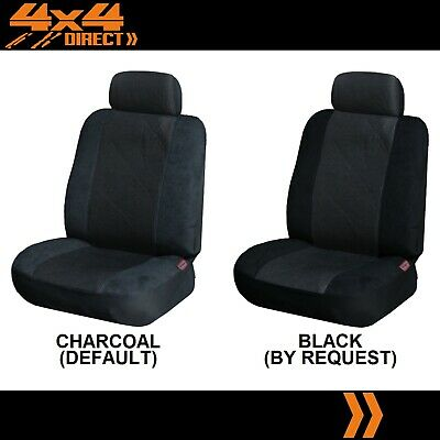 $ CDN75.46 • Buy Single Jacquard & Suede Seat Cover For Lotus Evora