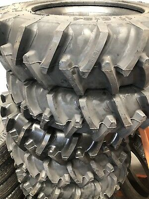 AU390 • Buy NEW 11.2-24 R1 TRACTOR TYRE / Nuemaster 10 Ply 11.2x24 Freight