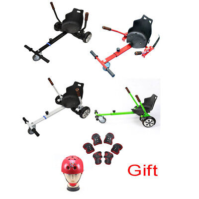 $ CDN130.33 • Buy Hoverboard Adjustable Kart Seat Attachment Holder For All Self Balance Scooter T