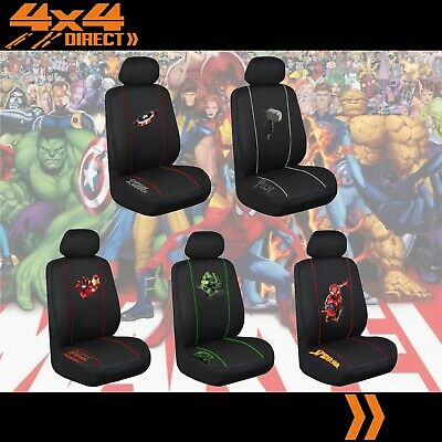 $ CDN83.94 • Buy Single Licensed Marvel Avengers Seat Cover For Lotus Evora