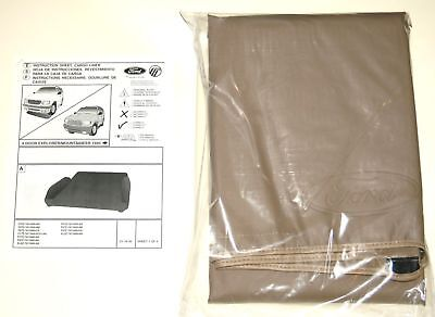 $39 • Buy New OEM 1995-2001 Ford Explorer/Mountaineer Cargo Liner Cover Rear Compartment