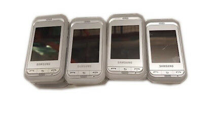 $ CDN514.27 • Buy 33 Lot Samsung C3300K Champ Smartphone Touch 1.3mp 2.4  Used Symbian Complete