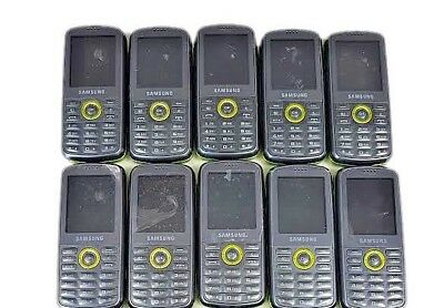 $ CDN270.67 • Buy 10 Lot Samsung Gravity SGH-T456 FIDO Slider Mobile Cellular Phone GSM Used