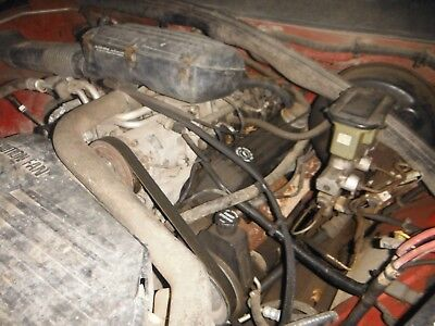 $1495 • Buy Jeep Swap Complete Takeout Dodge 360 Magnum 5.9 Bellhousing Conversion To AX15
