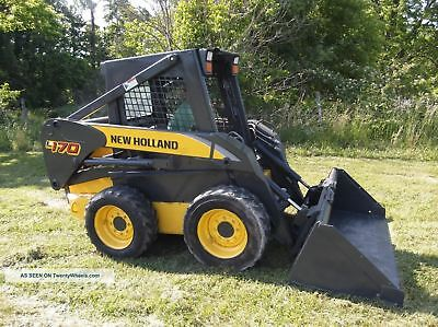 New Holland Skid Steer | Compare Prices on Dealsan