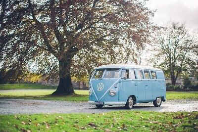 £100 • Buy VW Volkswagen Camper Campervan Wedding Car Hire Chauffeur Cumbria Lancashire