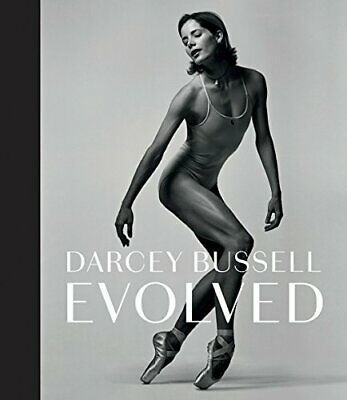 £6.49 • Buy Darcey Bussell: Evolved By Darcey Bussell Book The Cheap Fast Free Post