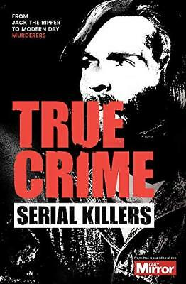 £5.99 • Buy Serial Killers (True Crime) By Welch, Ian Book The Cheap Fast Free Post
