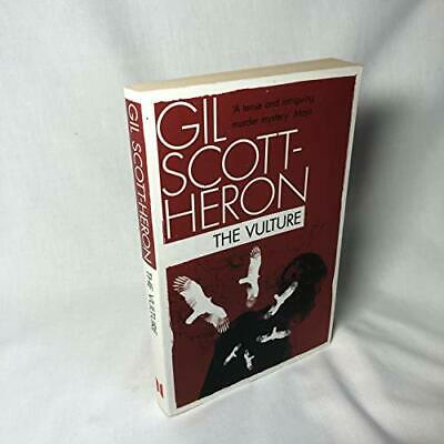 £5.99 • Buy Vulture The By Scott Heron Gil Book The Cheap Fast Free Post