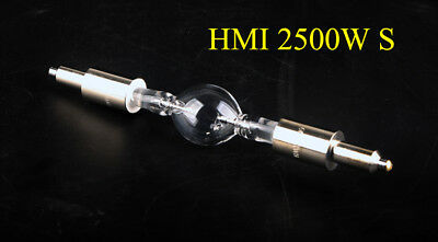 Discharge Bulb,Dysprosium Bulb,HMI 2500W Short Arc Lamp,2500w City Color Light • 59.99£