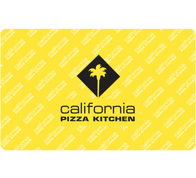 View Details $50 California Pizza Kitchen Physical Gift Card For $47.50 - FREE 1st Class Mail • 47.50$
