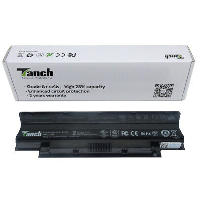 $34.99 • Buy Tanch Battery J1KND 04YRJH 383CW 4T7JN OGK2X6 For Dell Inspiron N5110 N7110 48Wh