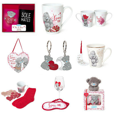 Me To You Valentines Day Gifts 2019 (Assorted) • 3.99£