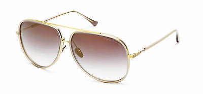 9b77d3b3dd38 New DITA Sunglasses CONDOR TWO 21010-B-GRY-GLD Grey 18K Gold