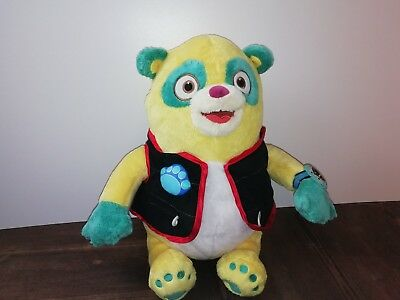 £9.99 • Buy DISNEY STORE - SPECIAL AGENT OSO – PLUSH/ SOFT TOY - 15  Stamped