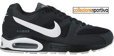Max Command Bianche Nike Max Bianche Command Air Nike Air HIWEY2D9