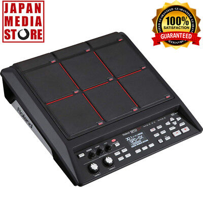 AU1066.98 • Buy ROLAND SPD-SX Sampling Pad Electronic Drums - EMS With Tracking - 100% Genuine