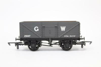Airfix 54378-7 7 Plank GWR Open Wagon OO Gauge 1/76 Rolling Stock Boxed Y4 • 8.50£