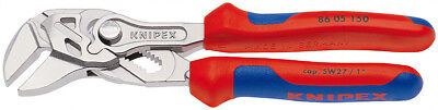 £36.46 • Buy Knipex Tools 8605150 Mini 6  Pliers Wrench With Comfort Grips