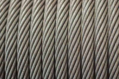 £2.58 • Buy  1mm 2mm 3mm 4mm Galvanised Steel Wire Rope Metal Cable Rigging