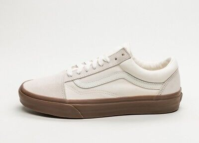 vans damen old skool wildleder