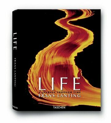 Life: A Journey Through Time Hardback Book The Cheap Fast Free Post • 6.99£