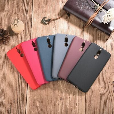 AU12.65 • Buy Case Soft Matte TPU Cover For OnePlus 6T 5T 5 6 Plain Business Phone Accessories
